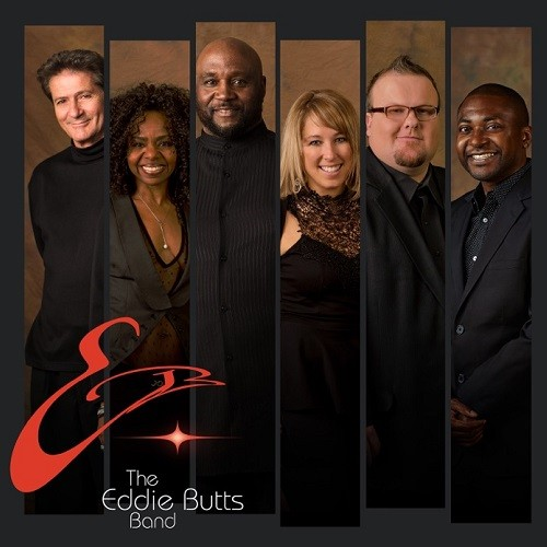 The Eddie Butts Band-May 27, 2017