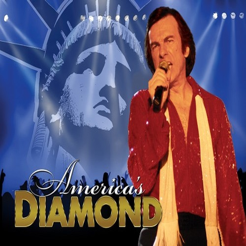 Neil Diamond Tribute-August 4-6, 2017
