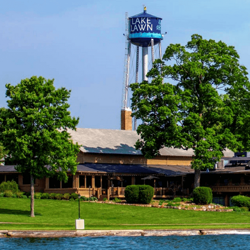 Delavan Lake History Tour-Now through Labor Day