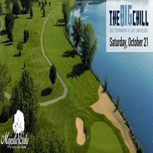 Big Chill Golf Outing-October 21, 2017