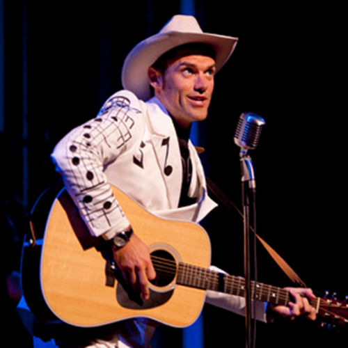 Hank Williams Tribute-Oct. 16-17