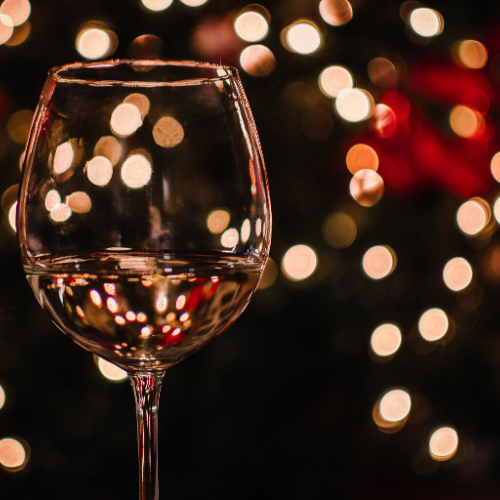 Holiday Wine Walk-Nov. 23