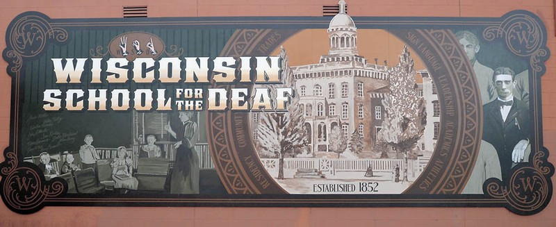 5 Wisconsin School For The Deaf